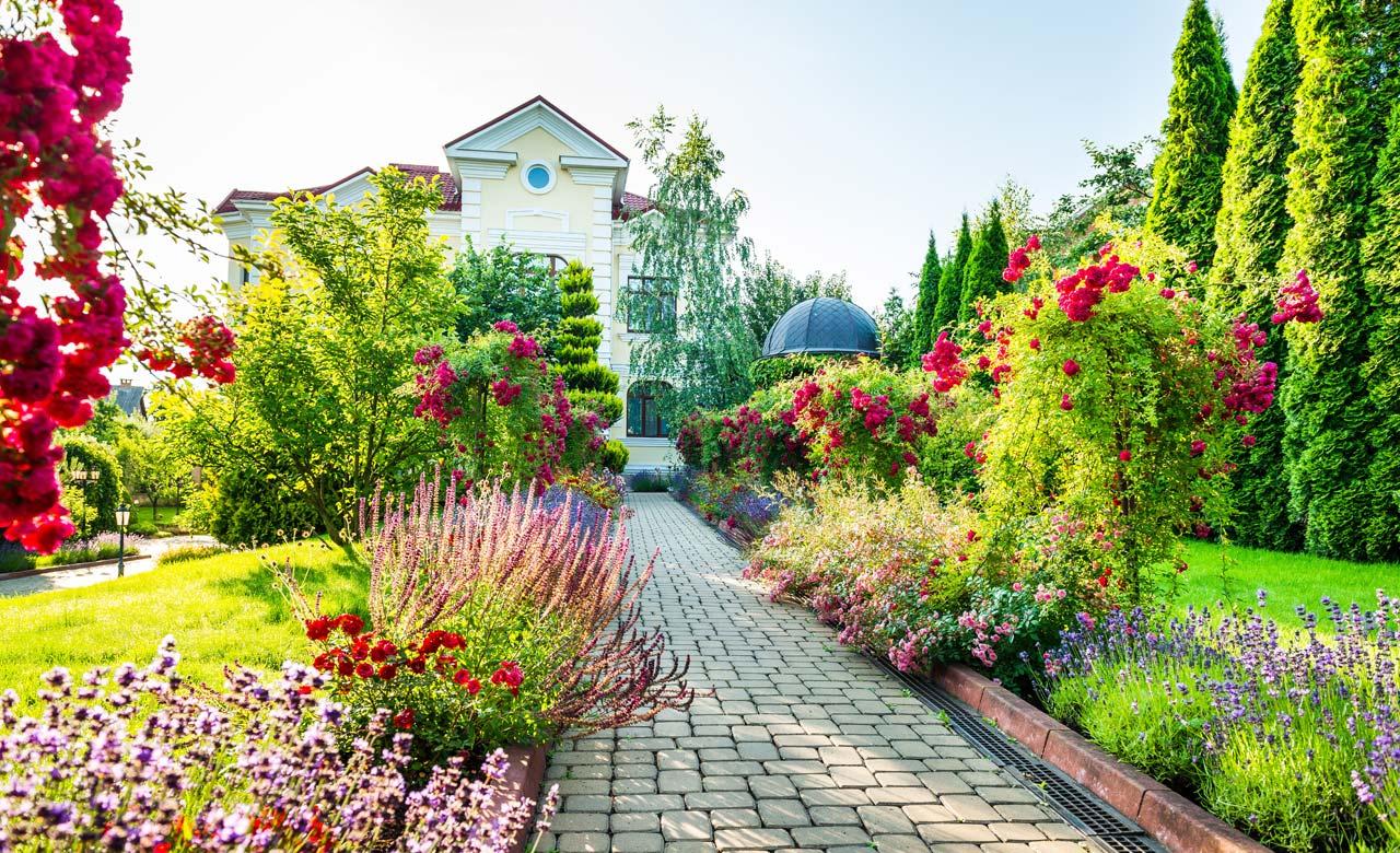 Gartenbau Baesweiler Nordrhein-Westfalen