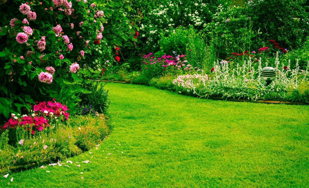 Gartenbau Günzburg Bayern