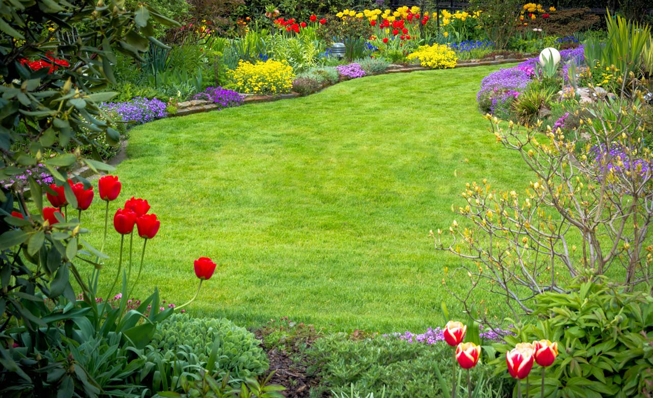 Gartengestaltung Bad Soden am Taunus Hessen