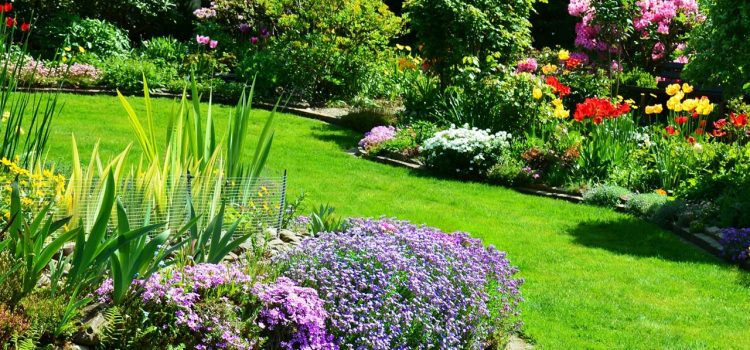 Gartengestaltung Bruchköbel Hessen