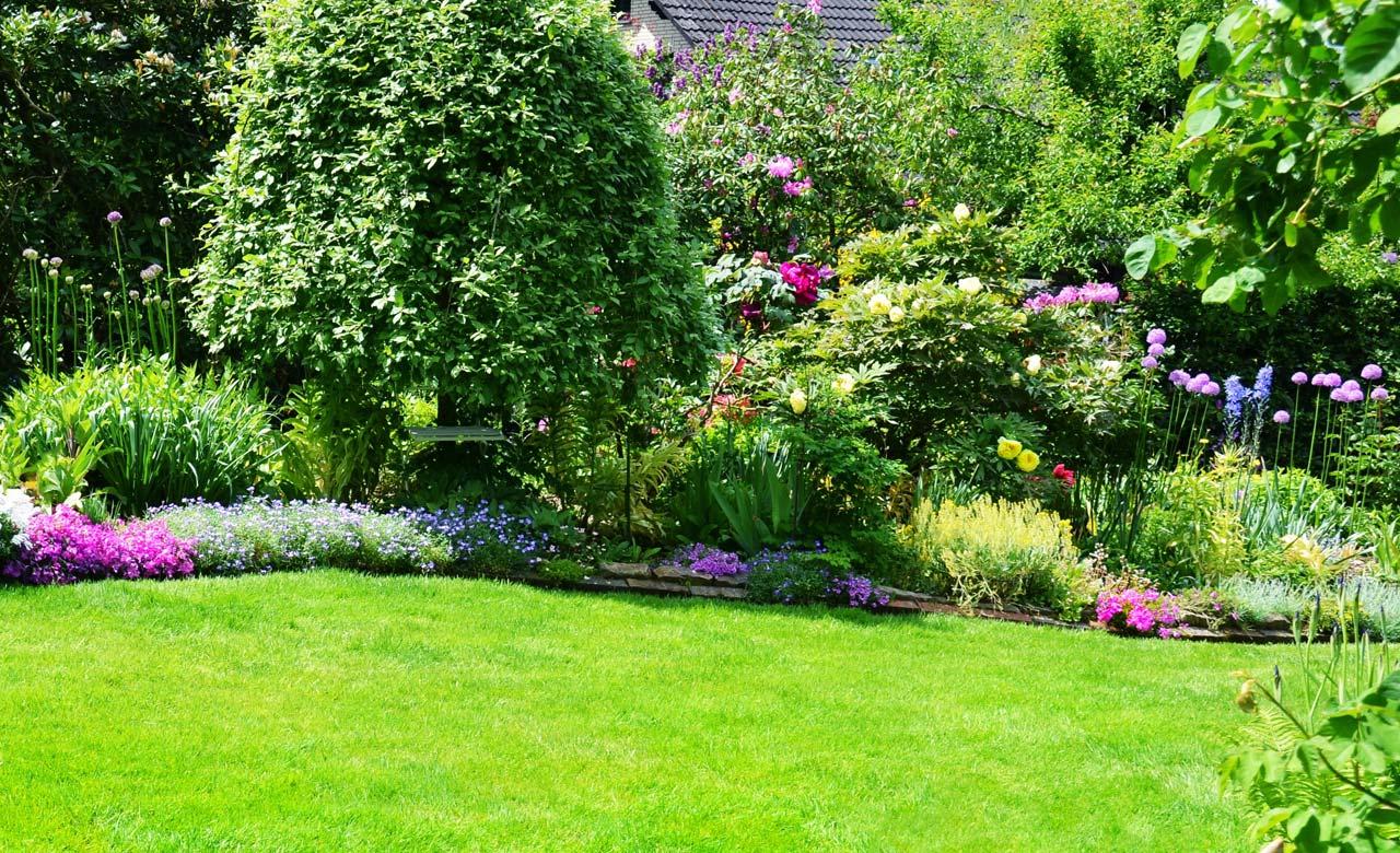 Gartengestaltung Eberswalde Brandenburg