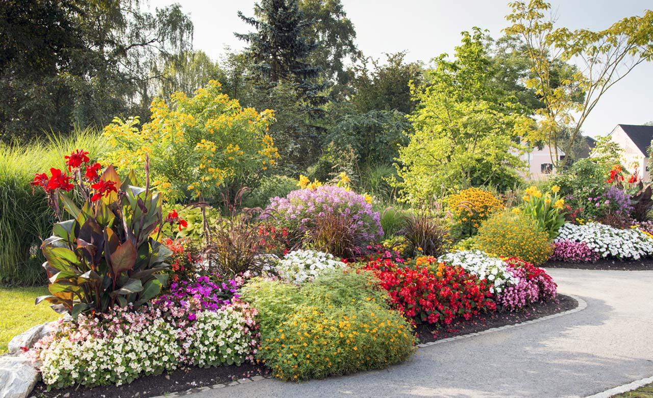Gartengestaltung Fröndenberg/Ruhr Nordrhein-Westfalen