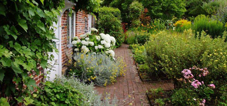 Gartengestaltung Gersthofen Bayern
