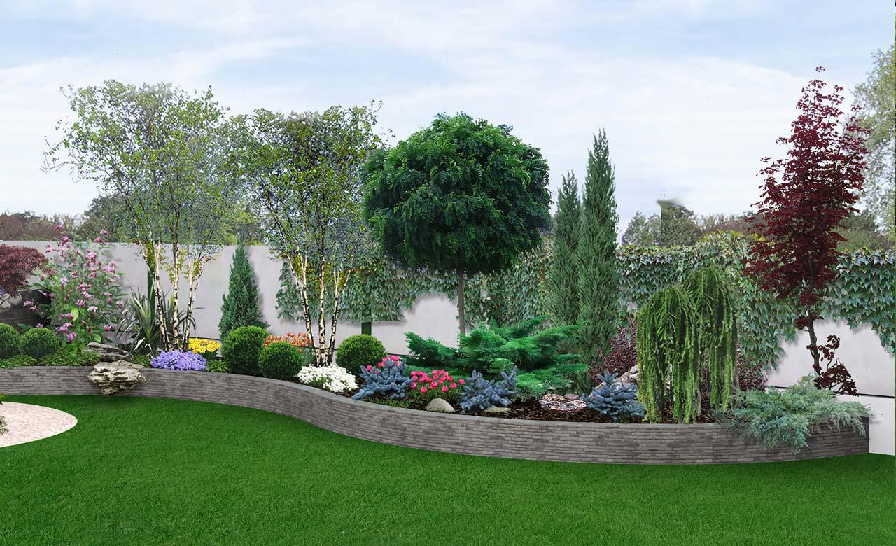 Gartengestaltung Harsewinkel Nordrhein-Westfalen