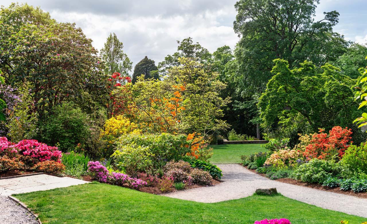 Gartengestaltung Horb am Neckar Baden-Württemberg