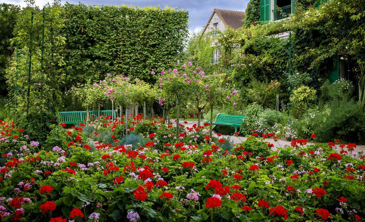 Gartengestaltung Schwerte Nordrhein-Westfalen