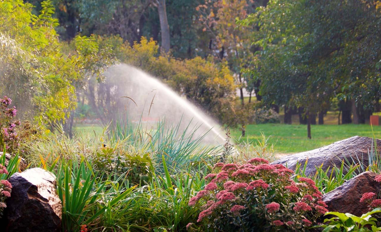 Gartengestaltung Soltau Niedersachsen