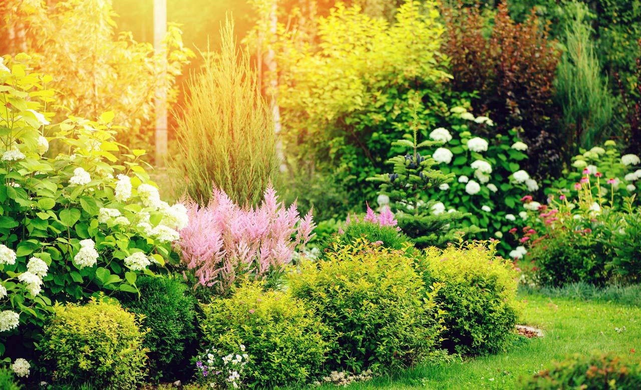 Gartengestaltung Wegberg Nordrhein-Westfalen