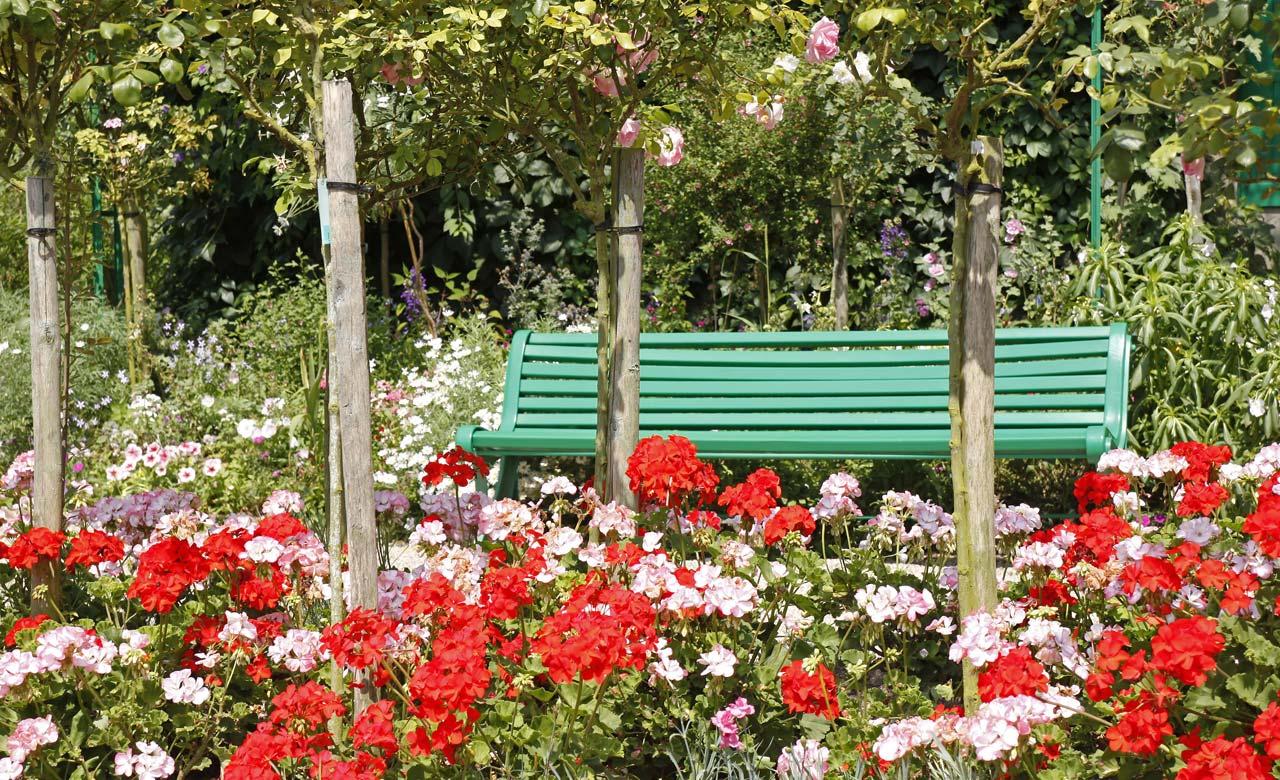 Gartengestaltung Wernigerode Sachsen-Anhalt