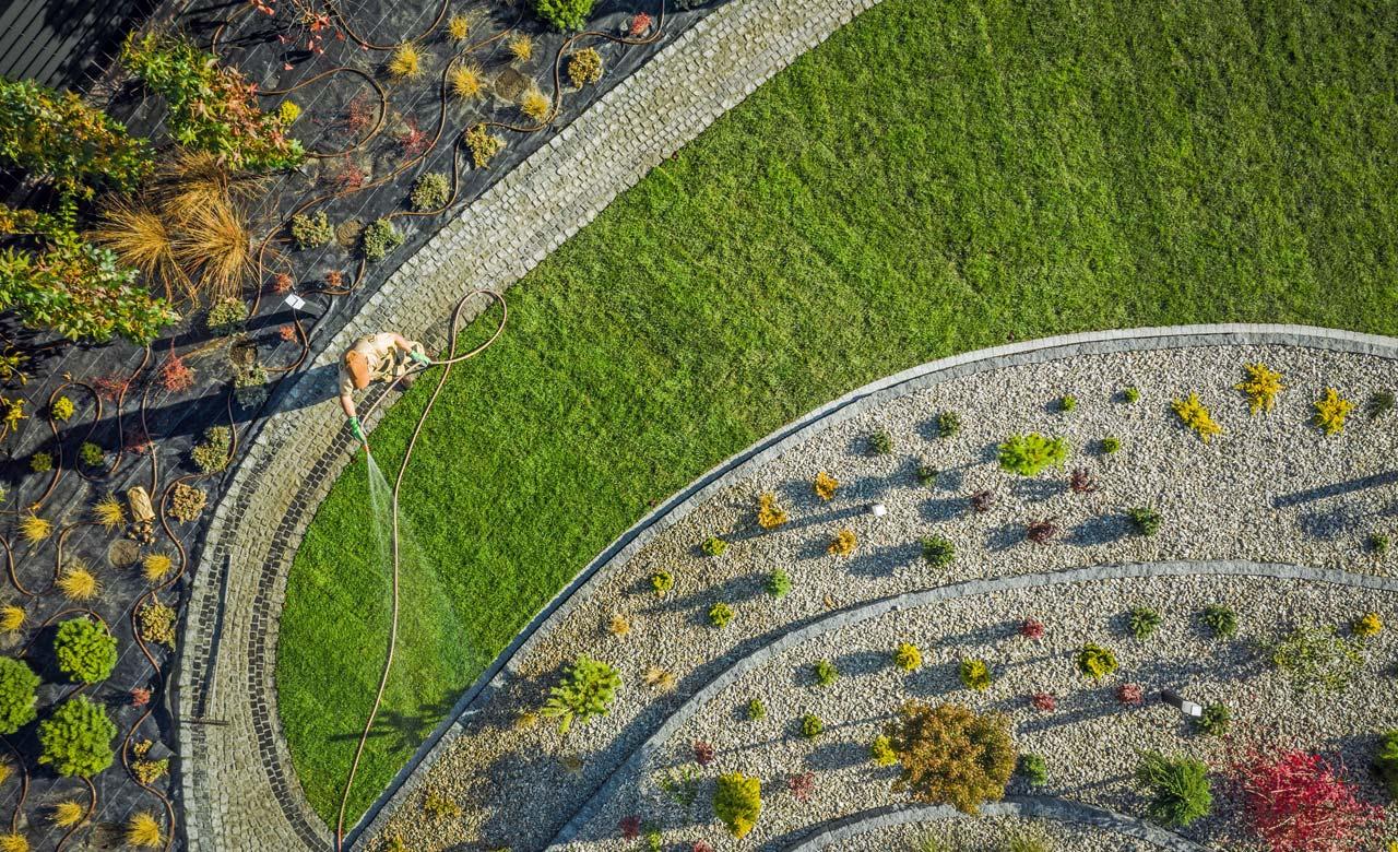 Gartenpflege Petershagen Nordrhein-Westfalen