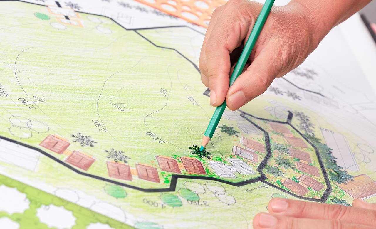 Gartenplanung Rees Nordrhein-Westfalen