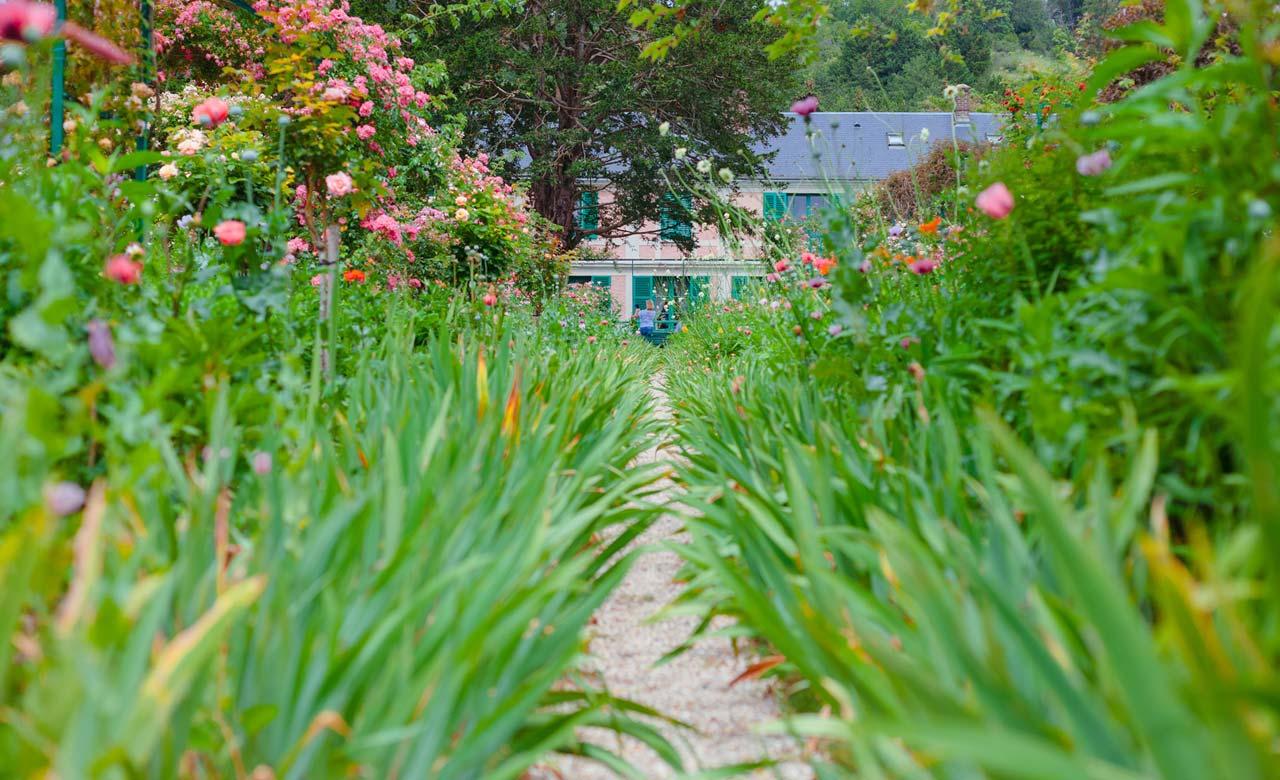 Garten Viernheim Hessen