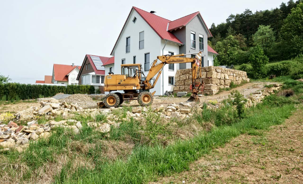 Gartenbau Oberursel Hessen
