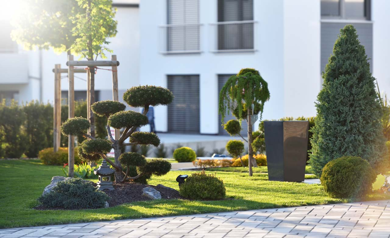 Gartenbau Sankt Ingbert Saarland