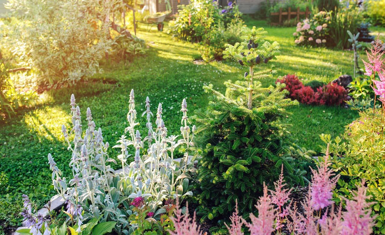Gartengestaltung Laupheim Baden-Württemberg