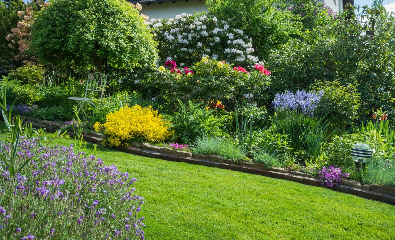Gartengestaltung Leinfelden-Echterdingen Baden-Württemberg