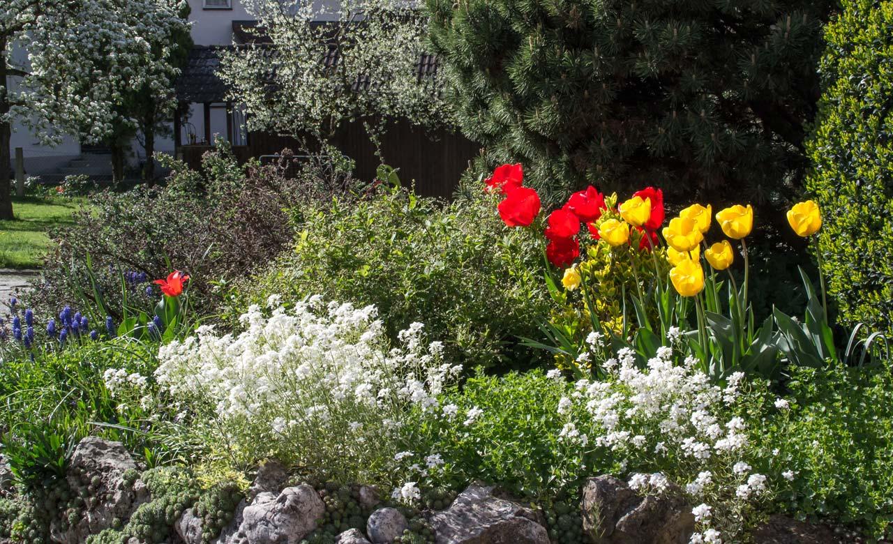 Gartengestaltung Löhne Nordrhein-Westfalen