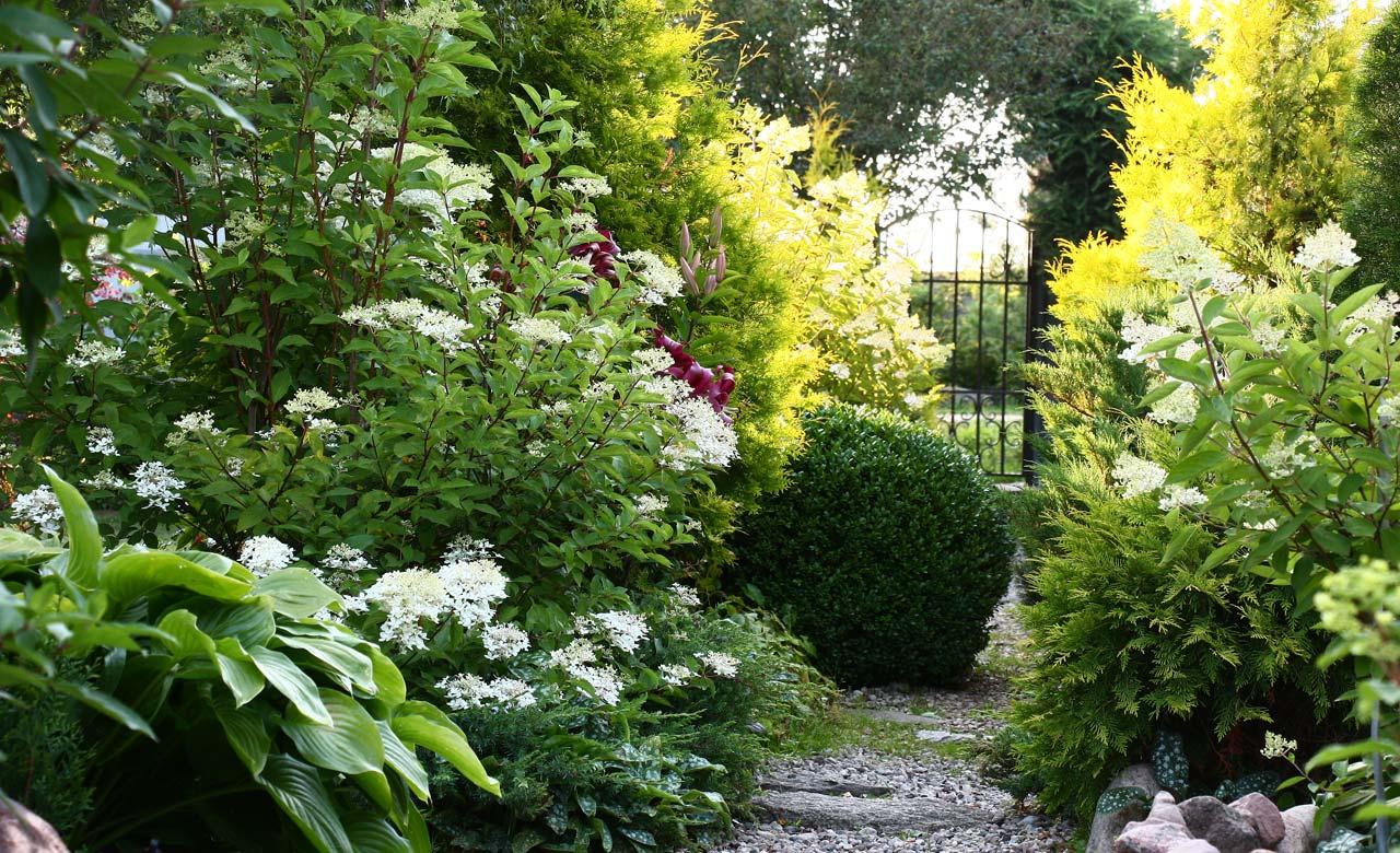 Gartengestaltung Melle Niedersachsen