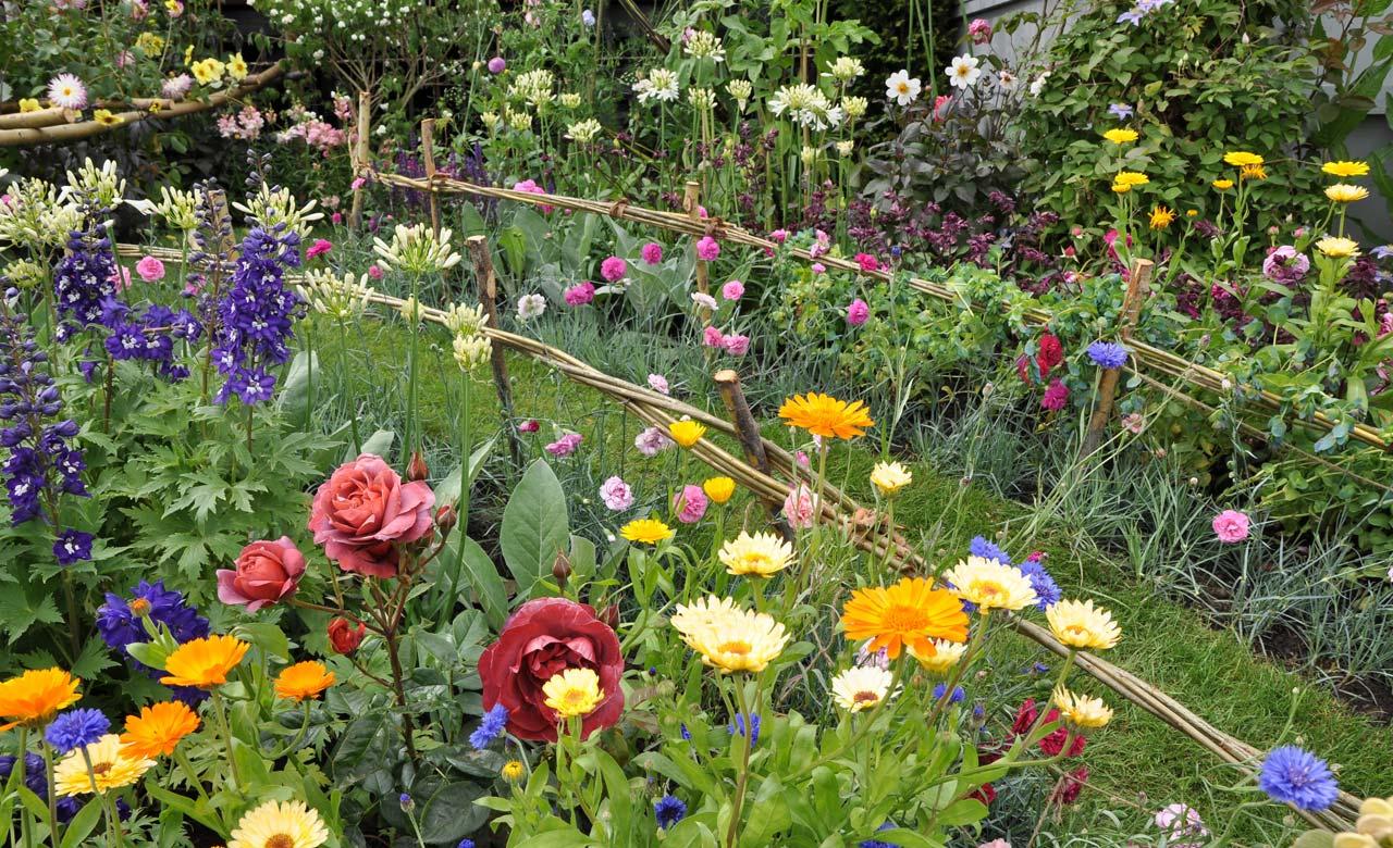 Gartengestaltung Menden Nordrhein-Westfalen