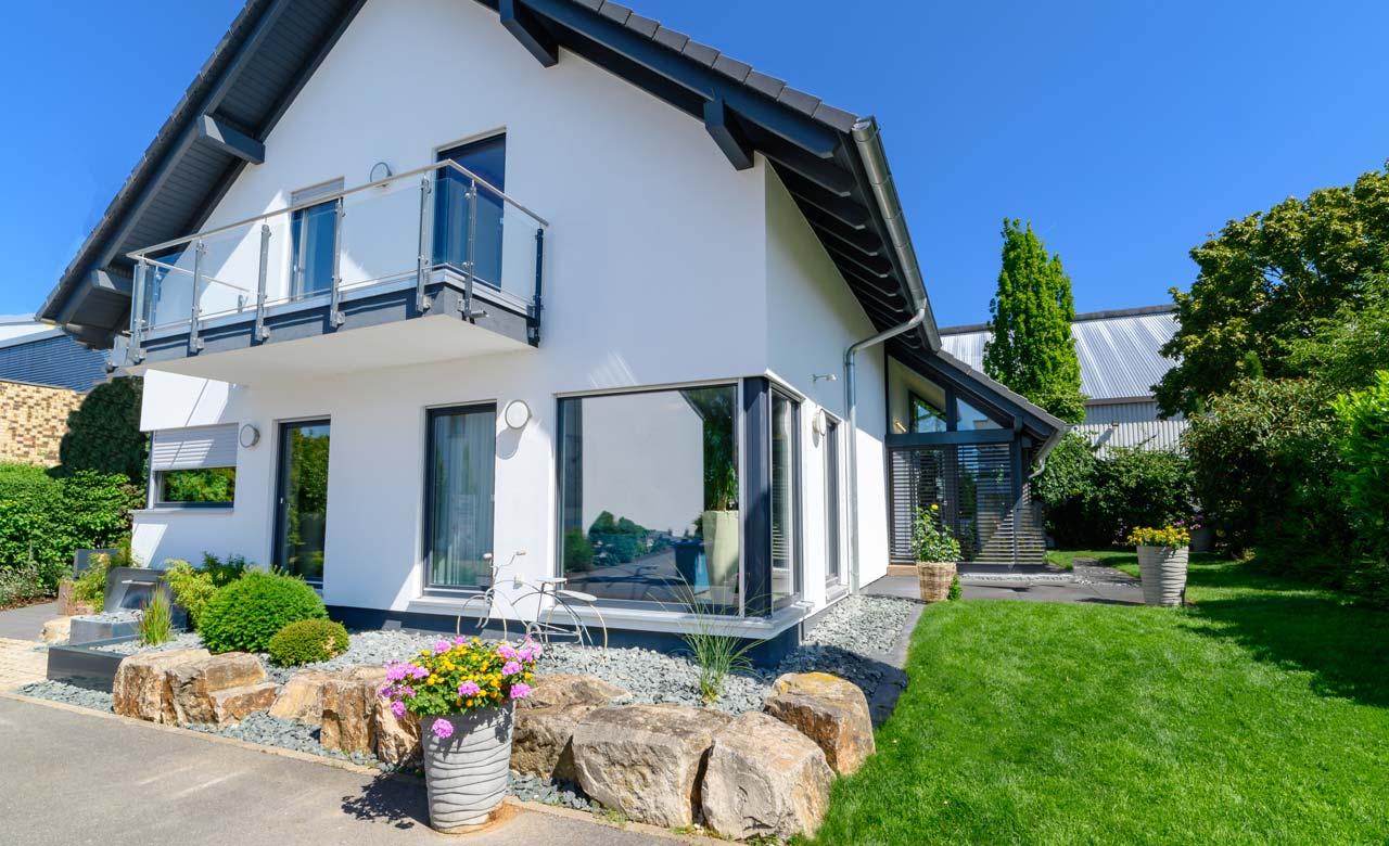 Gartengestaltung Oberursel Hessen