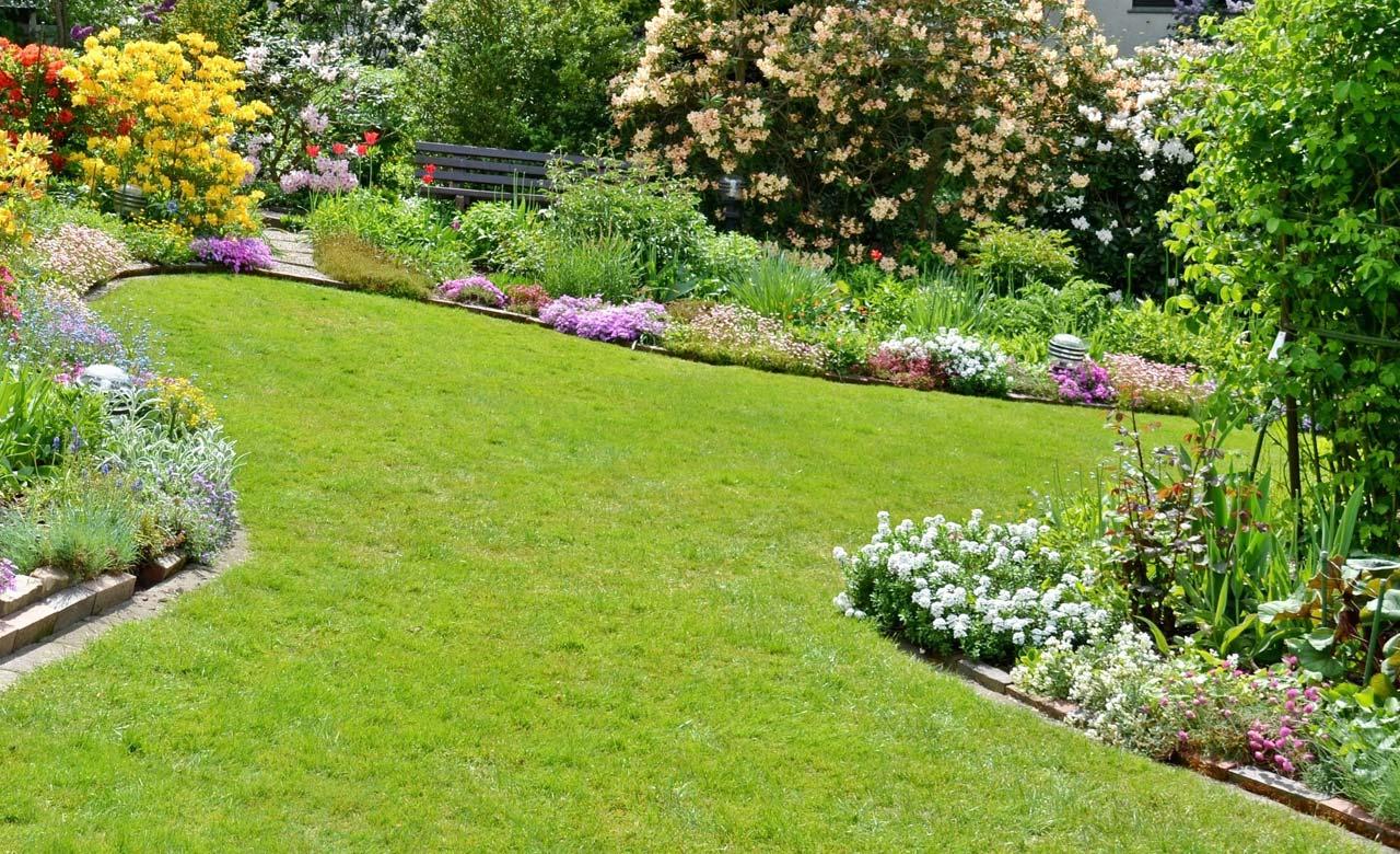 Gartengestaltung Pfaffenhofen an der Ilm Bayern