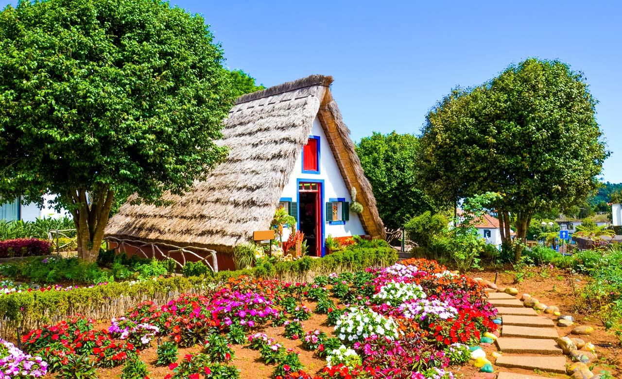 Gartengestaltung Riesa Sachsen
