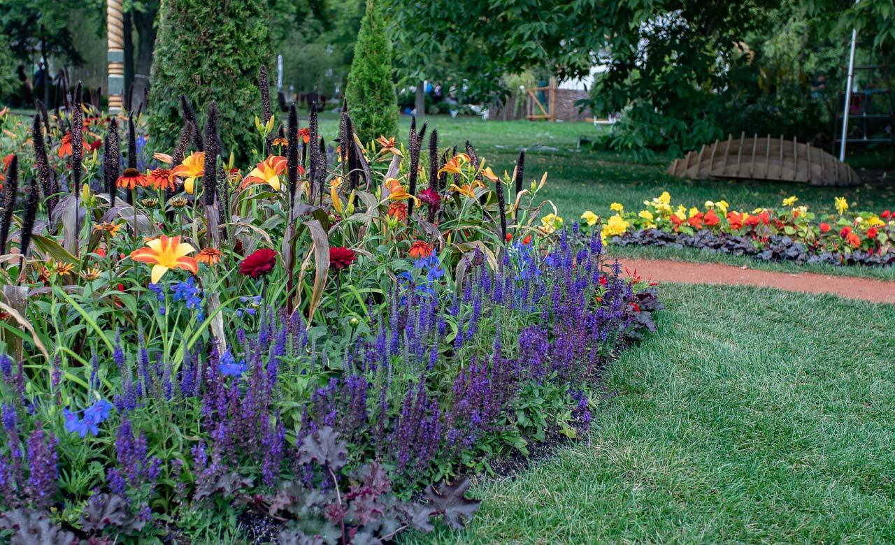 Gartengestaltung Schortens Niedersachsen