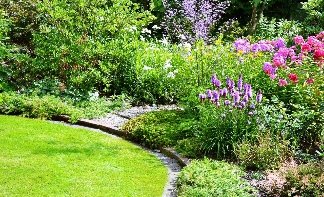 Gartengestaltung Stutensee Baden-Württemberg
