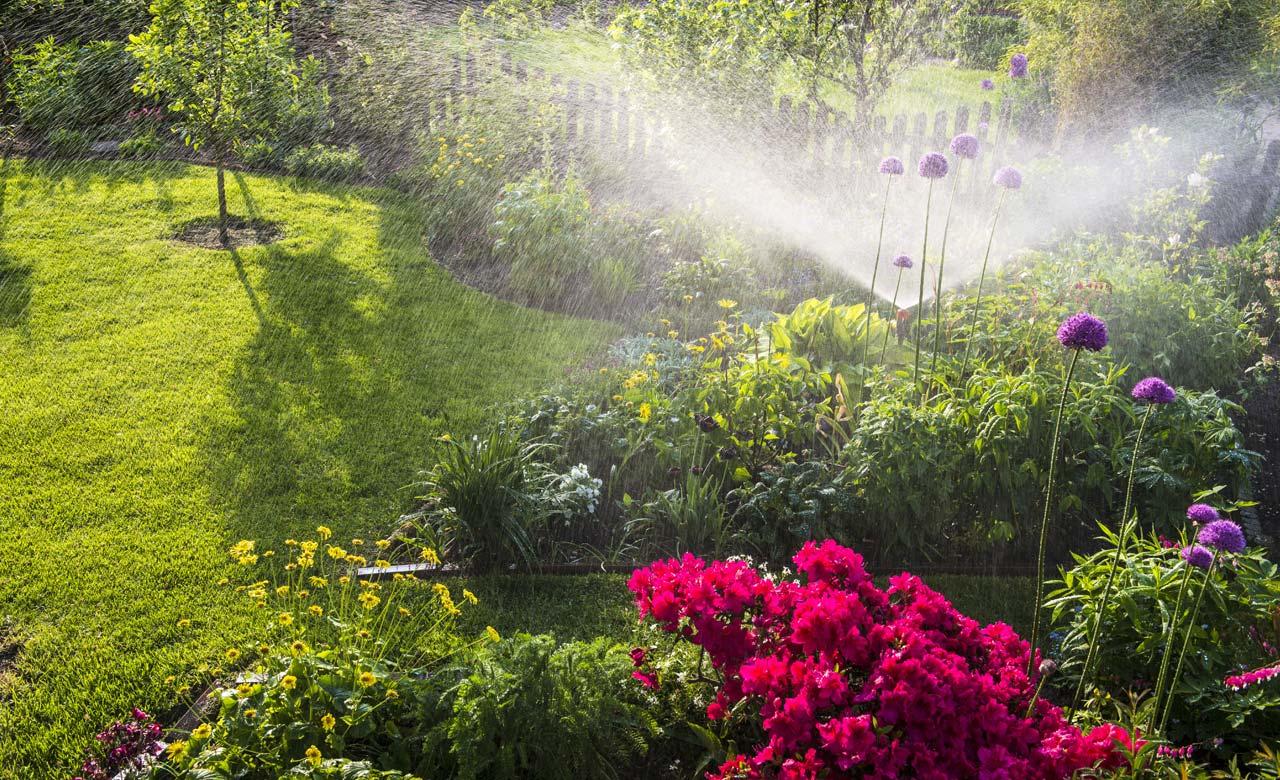 Gartengestaltung Weimar Thüringen