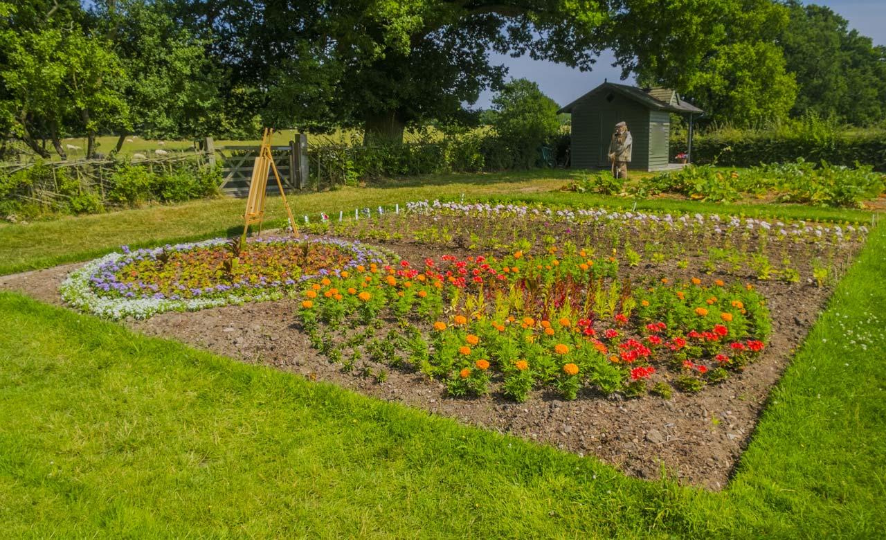Gartengestaltung Wipperfürth Nordrhein-Westfalen