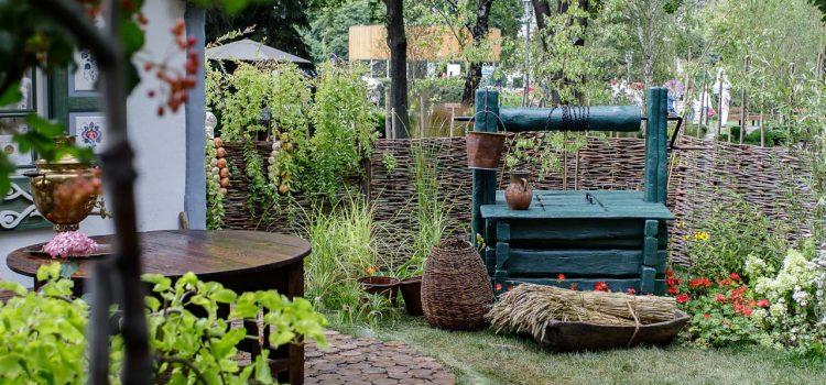 Gartengestaltung Zwickau Sachsen