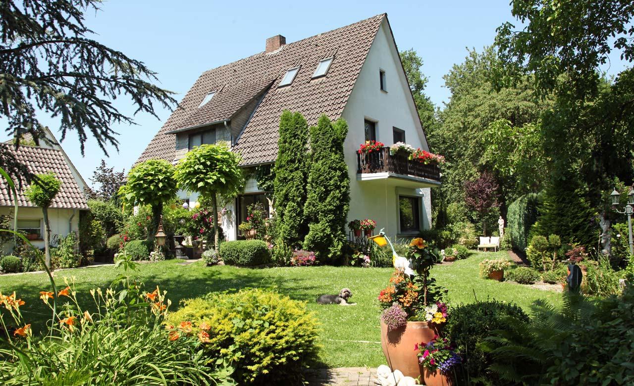 Gartenpflege Stralsund Mecklenburg-Vorpommern