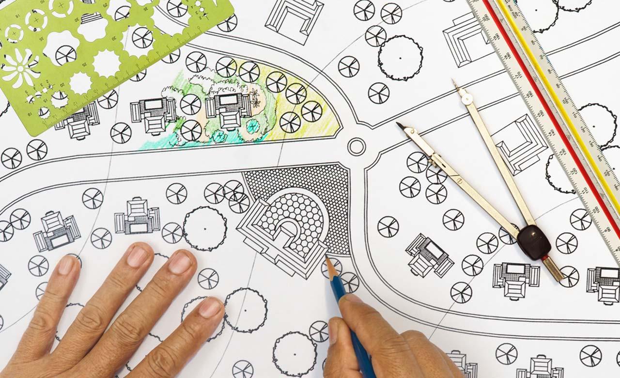 Gartenplanung Oberursel Hessen