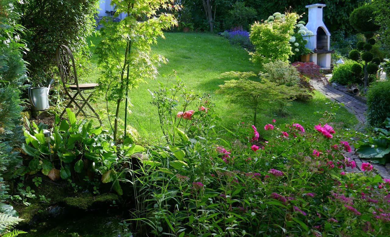 Gartenbau Haltern am See Nordrhein-Westfalen