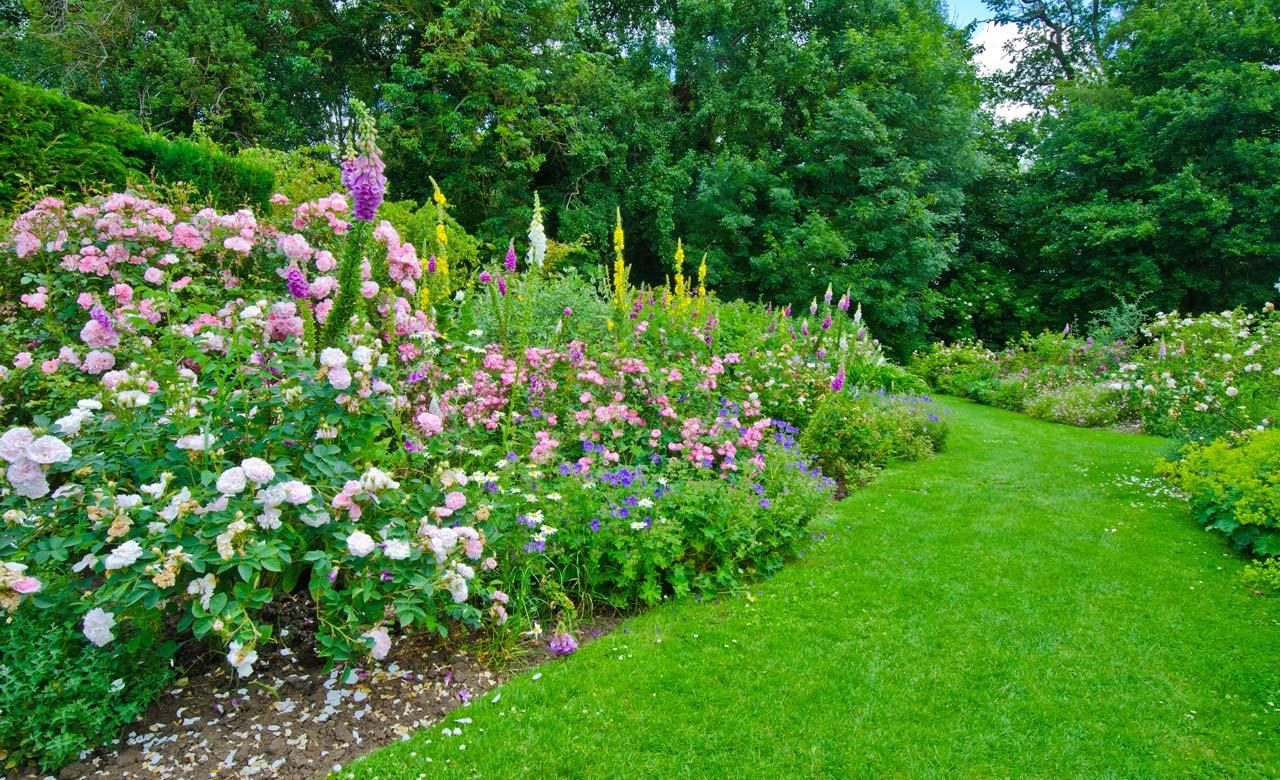 Gartengestaltung Balingen Baden-Württemberg