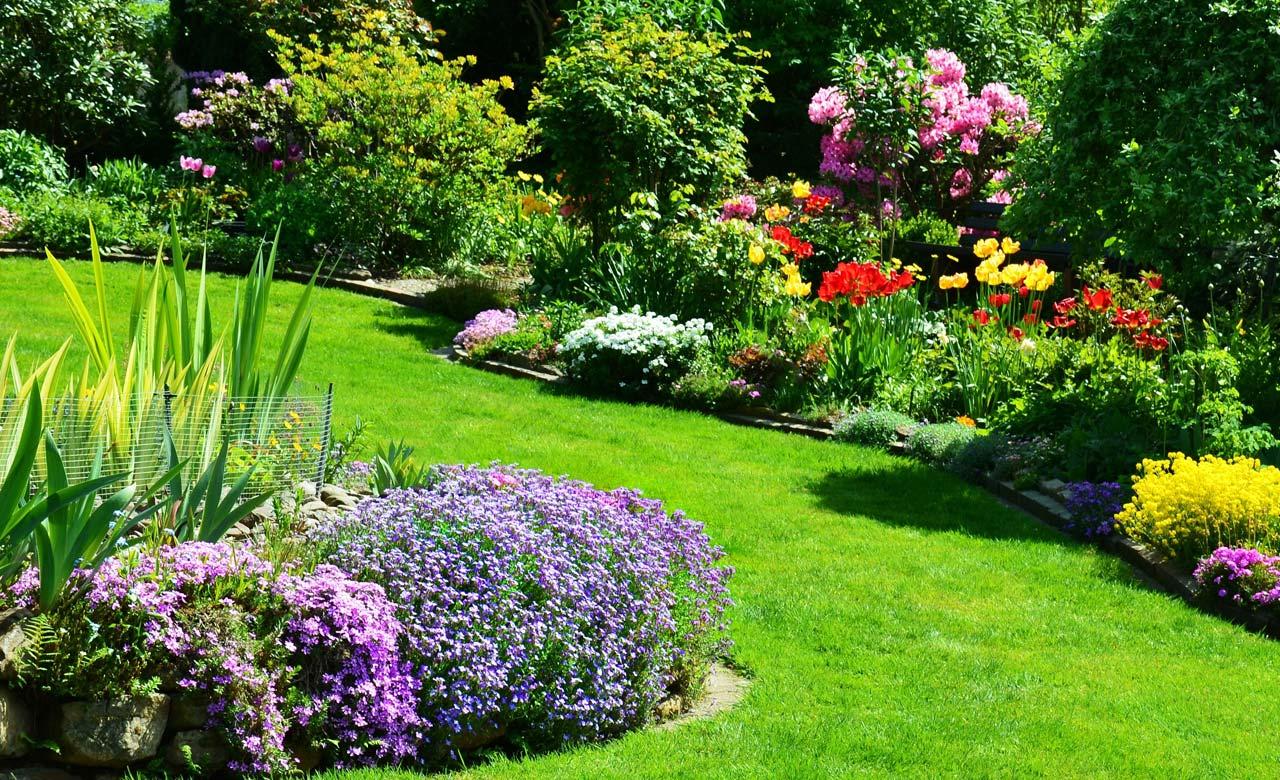 Gartengestaltung Bramsche Niedersachsen
