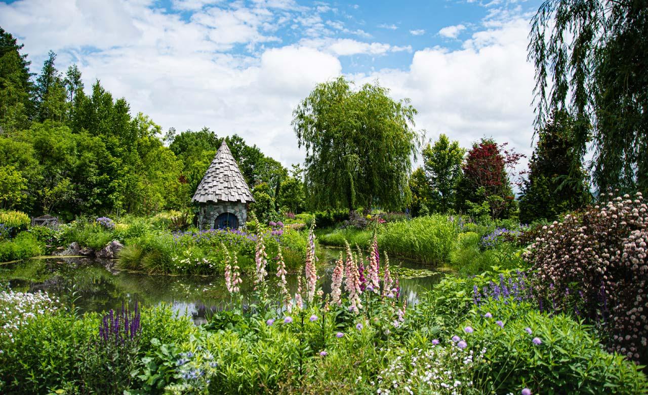 Gartengestaltung Erkelenz Nordrhein-Westfalen