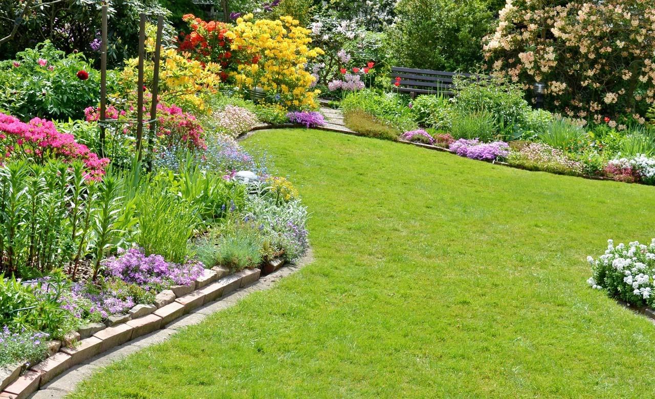 Gartengestaltung Freital Sachsen