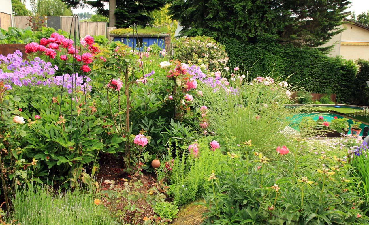 Gartengestaltung Geldern Nordrhein-Westfalen