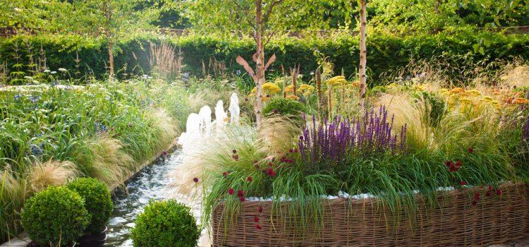 Gartengestaltung Herborn Hessen