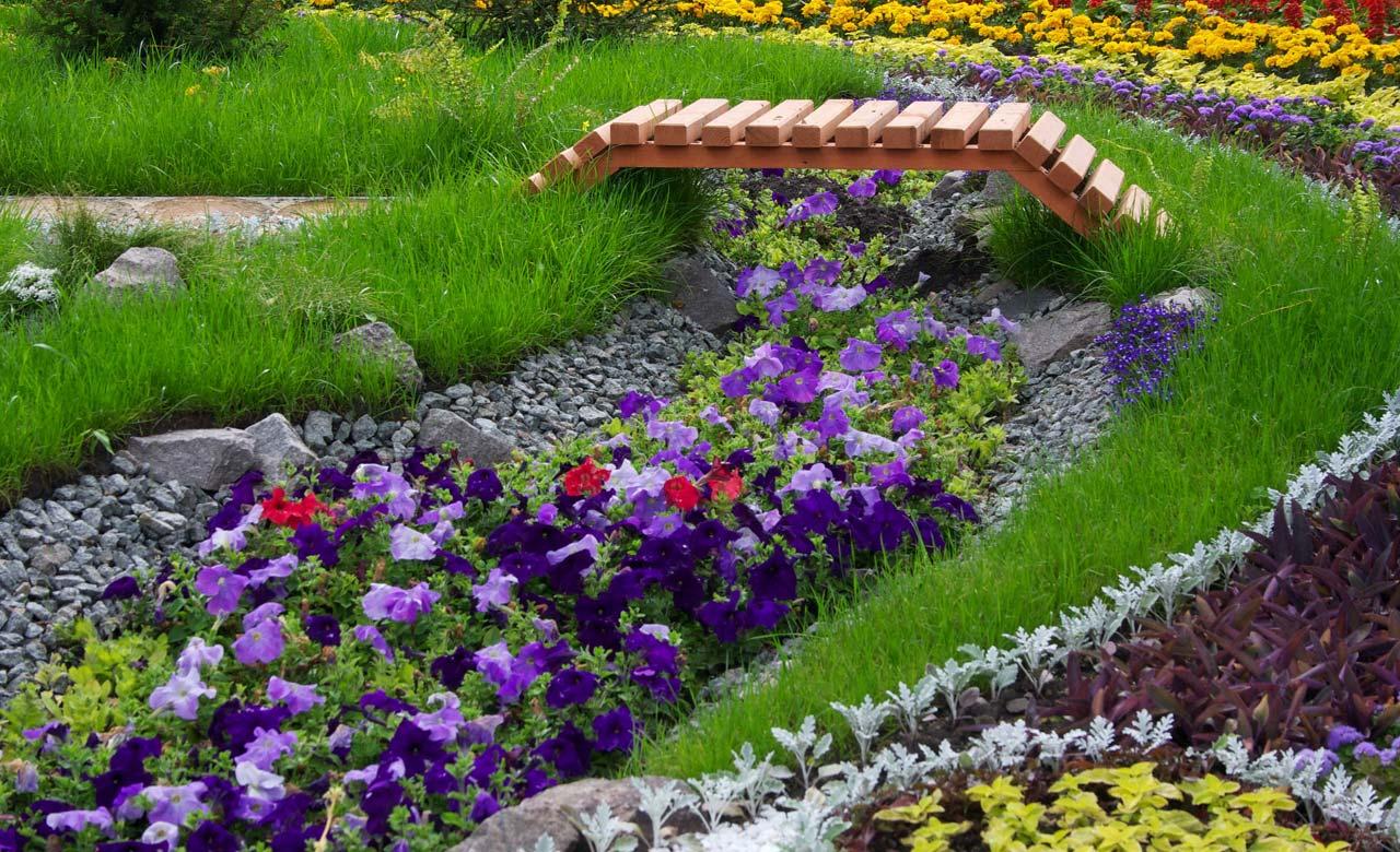 Gartengestaltung Karben Hessen