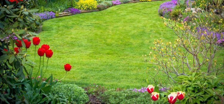 Gartengestaltung Ottobrunn Bayern