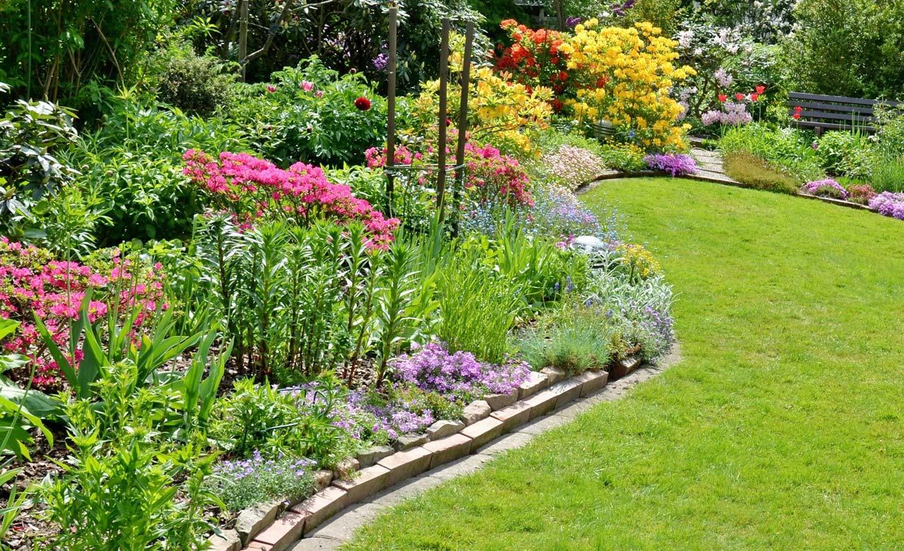 Gartengestaltung Pirna Sachsen