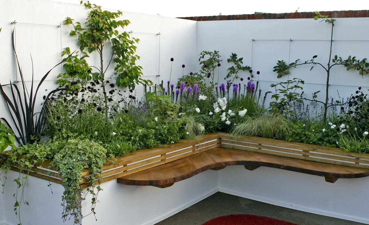 Gartengestaltung Rodgau Hessen
