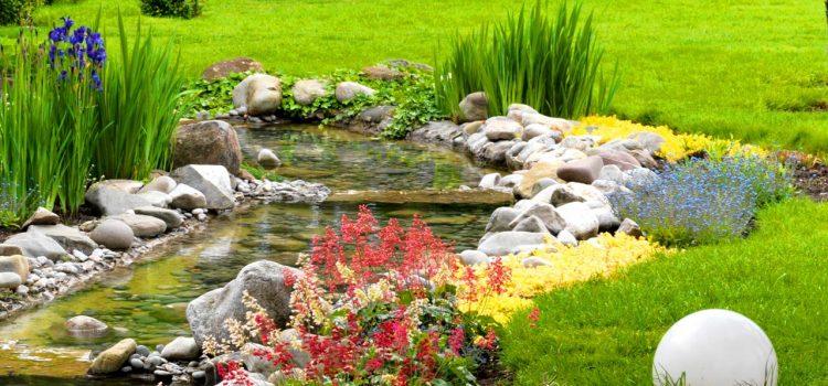 Gartengestaltung Saarlouis Saarland