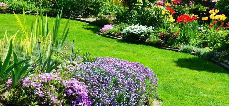 Gartengestaltung Schönebeck Sachsen-Anhalt
