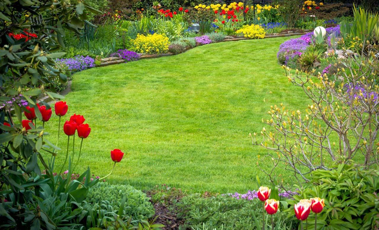 Gartengestaltung Schwabach Bayern
