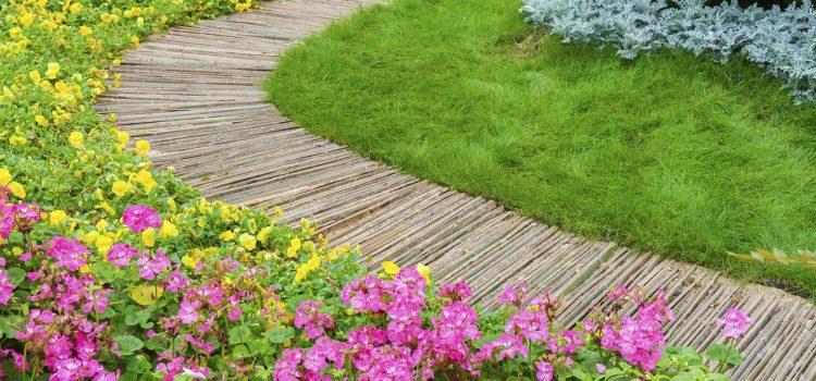 Gartengestaltung Sonthofen Bayern
