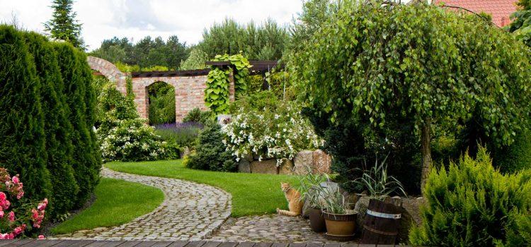 Gartengestaltung Straßfurt Sachsen-Anhalt