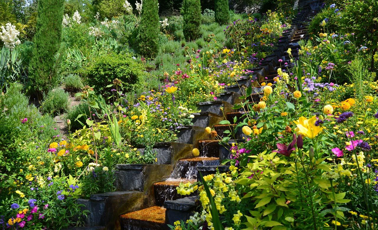 Gartengestaltung Strausberg Brandenburg